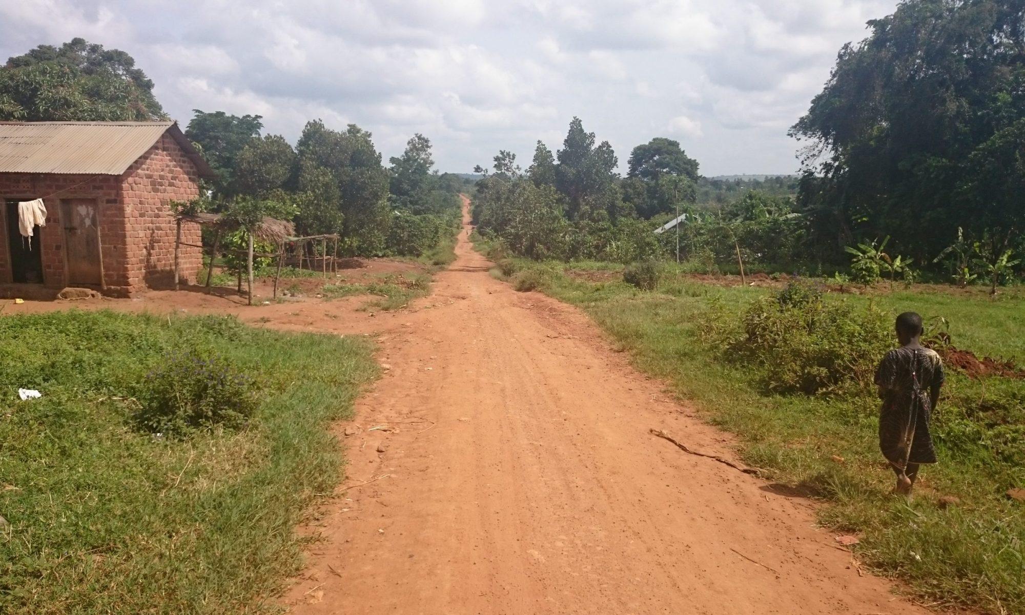 Ugandahilfe Nordendorf
